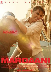 Mardaani 2014 Full Hindi Movie 300MB Free Download 720p 1