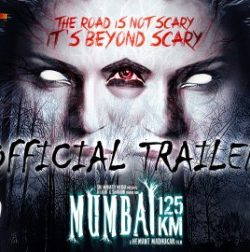 Mumbai 125 KM (2014) Hindi Movie Official Trailer 1080p