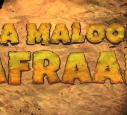 Na Maloom Afraad 2014 Pakistani Movie Offical Trailer 1080p