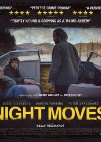 Night Moves (2013) Movie Watch Online For Free In HD 1080p  Download 250MB 1