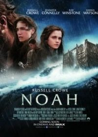 Noah (2014) Movie In Hindi Dubbed Watch Online For Free In HD 1080p 1