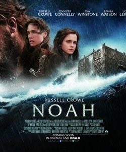 Noah (2014) Movie In Hindi Dubbed Watch Online For Free In HD 1080p