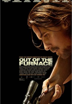 Out of the Furnace (2013) Watch Movies Online For Free In Hd 1080p 300Mb Download