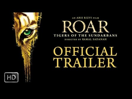 Tigers Of The Sundarbans (2014)