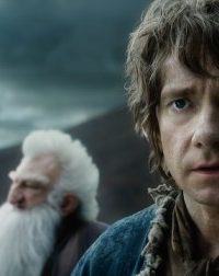 The Hobbit: The Battle of the Five Armies (2014) Official Trailer 1080p 1