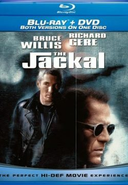 The Jackal 1997 Hindi Dubbed Movie Watch Online For Free In 1080p