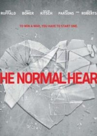 The Normal Heart (2014) Movie Free Download In HD 720p 1