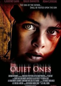 The Quiet Ones 2014 Free Download Full English Movie 300MB Full HD 720p 1