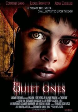 The Quiet Ones 2014 Free Download Full English Movie 300MB Full HD 720p