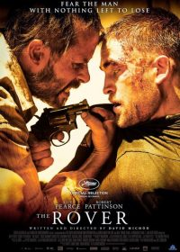 The Rover 2014 English Movie HDRip 200mb 720p Free Download 2