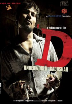 The Underworld Baadshah 2005 Hindi Movie 720p Free Download in 300MB