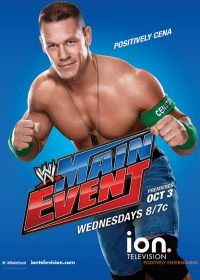 WWE Main Event 5th August 2014 Free Download 300MB 1080p 1