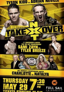 WWE NXT 14th August 2014 Free Download HD 720p 300MB