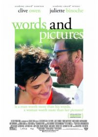 Words and Pictures (2013) Movie Watch Online In HD 720p Free Download 1