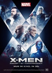 X Men 6 Days of Future Past 2014 Free Download HD 720p 1