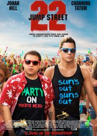 22 Jump Street 2014 Free Download In Hd 720p Free Download In 300MB 1