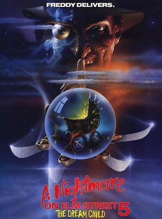 A Nightmare on Elm Street 5 (1989)