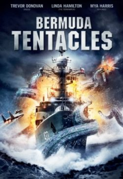Bermuda Tentacles (2014) Watch Online In HD 720p 300MB Free Download