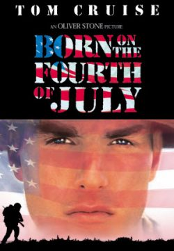 Born on the Fourth of July (1989) Dual Audio Free Download In HD 720p 250MB