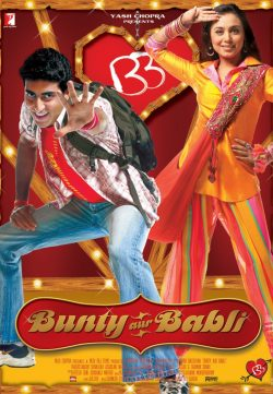 Bunty Aur Babli (2005) Hindi Movie Free Download 350MB 1080p