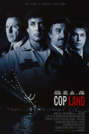 Cop Land (1997) Dual Audio