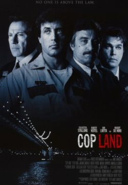 Cop Land (1997) Hindi Dubbed Download In HD 480p 400MB