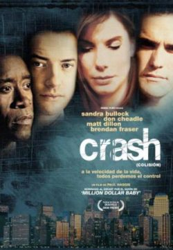 Crash (2004) Dual Audio Movie Free Download In HD 1080p 350MB