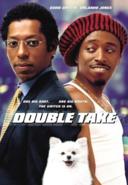 Double Take (2001) Hindi Dubbed Free Download HD 720p 300MB