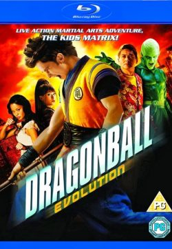 Dragonball Evolution 2009 Hindi Dubbed Dual Audio BRRip 1080p Free Download