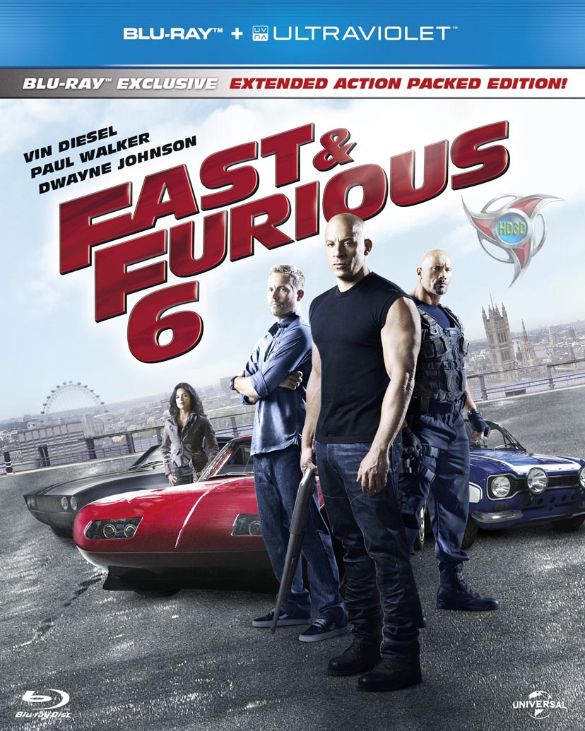 Fast  Furious Movie Download Dual Audio