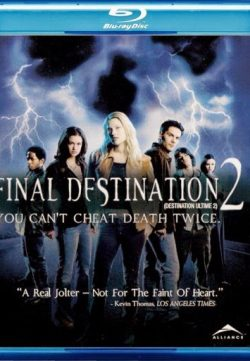 Final Destination 2 2003 Dual Audio Hindi 300mb 480p Download