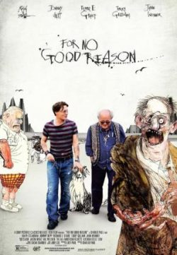 For No Good Reason (2012) English Movie Watch Online HD 720p 300MB