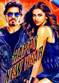 Happy New Year (2014) Hindi Movie Mp3 Songs Free Download