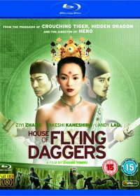 House of Flying Daggers 2004 Download Hindi Dubbed 720p 900mb 1