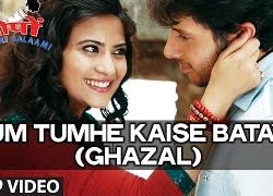 Hum Tumhe Kaise Bataye Ekkees Toppon Ki Salaami (2014) Video Songs HD 720p