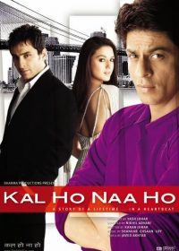 Kal Ho Na Ho 2003 Hindi Movie Free Download 720p Full HD  1