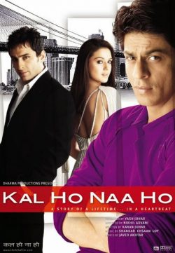 Kal Ho Na Ho 2003 Hindi Movie Free Download 720p Full HD