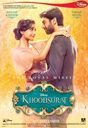 Khoobsurat (2014) Hindi Movie
