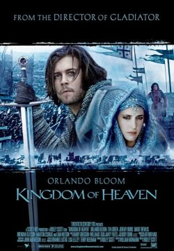 Kingdom of Heaven 2005 Movie Free Download Online In Hindi 300MB