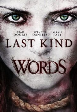Last Kind Words (2012) English Movie Free Download In 300MB 720p