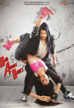 M. A. D: Mad About Dance (2014) Hindi Movie Download 720p 300MB