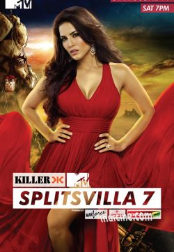 MTV Splitsvilla Season 7 Download 2014 12th Episode HD 480P 200MB