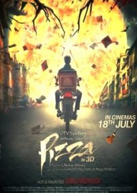 Pizza 2014 Hindi Movie Free Download In Single Link 720p 300MB 1