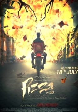 Pizza 2014 Hindi Movie Free Download In Single Link 720p 300MB
