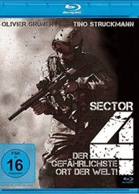 Sector 4 Extraction 2014 1080p BluRay 700mb Free Download 1