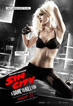 Sin City A Dame to Kill For 2014 Movie In Hindi Dubbed Free Download HD 480p 300MB
