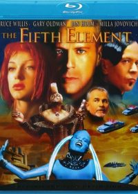 The Fifth Element 1997 Watch Movie Download Hindi Dubbed 300mb 720p 1