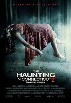 The Haunting in Connecticut 2 (2013) Hindi Dubbed Free Download In HD 1080p 200MB