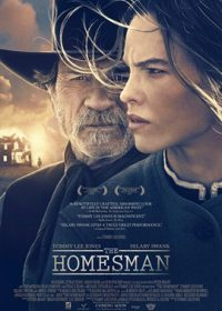 The Homesman 2014 Movie Download Free In HD 720p 350MB  1