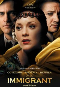 The Immigrant (2013) Movie Free Download In 300MB 720p